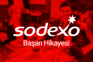 Sodexo Başarı Öyküsü