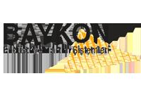 Baykon Endüstriyel Tartım Sistemleri