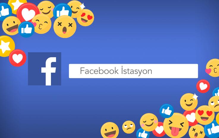 Facebook İstasyon
